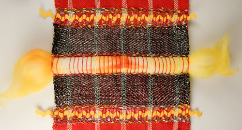 weaving photo
